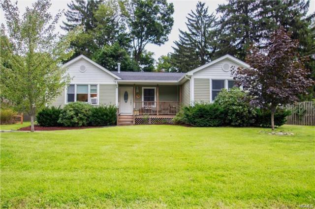 48 Murray Road, Greenwood Lake, NY 10925 (MLS #4843962) :: Stevens Realty Group