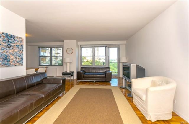 2500 Johnson Avenue 7C, Bronx, NY 10463 (MLS #4843990) :: Mark Boyland Real Estate Team