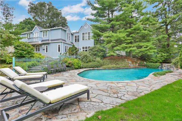 1 Breckenridge Road, Chappaqua, NY 10514 (MLS #4844431) :: Mark Boyland Real Estate Team