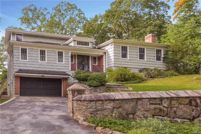 2 Locust Lane, Bronxville, NY 10708 (MLS #4845146) :: Mark Boyland Real Estate Team