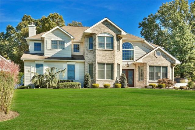 10 Meriwether Trail, Congers, NY 10920 (MLS #4845857) :: Mark Boyland Real Estate Team