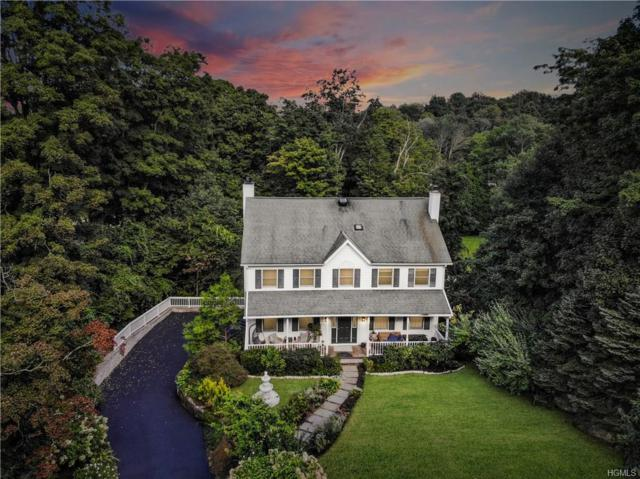26 Lily Pond Lane, Katonah, NY 10536 (MLS #4846415) :: Mark Boyland Real Estate Team