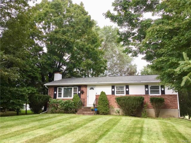 8 James Street, Pine Bush, NY 12566 (MLS #4846460) :: William Raveis Baer & McIntosh