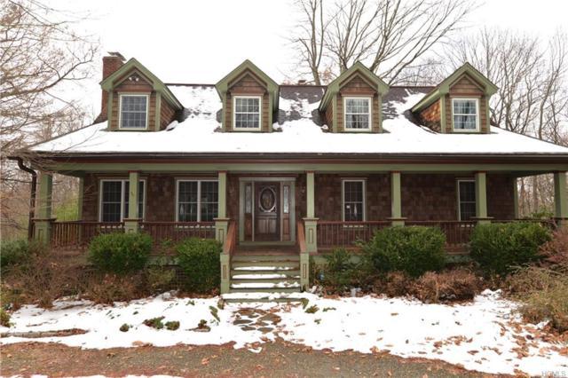 34 Oscaleta Road, South Salem, NY 10590 (MLS #4846476) :: Mark Boyland Real Estate Team