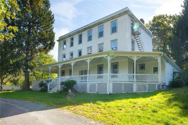 28 Woodcrest Lane, Milton, NY 12547 (MLS #4846492) :: Mark Boyland Real Estate Team