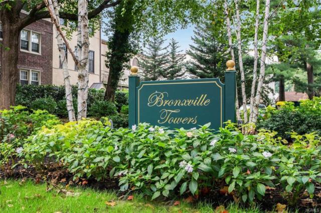 5 Tanglewylde Avenue 4E, Bronxville, NY 10708 (MLS #4846523) :: Mark Boyland Real Estate Team