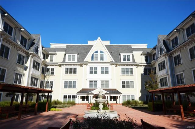 225 Stanley Avenue #213, Mamaroneck, NY 10543 (MLS #4846544) :: William Raveis Legends Realty Group