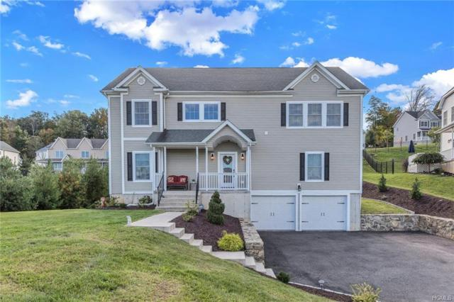 22 Tanyas Court, Monroe, NY 10950 (MLS #4846924) :: William Raveis Legends Realty Group