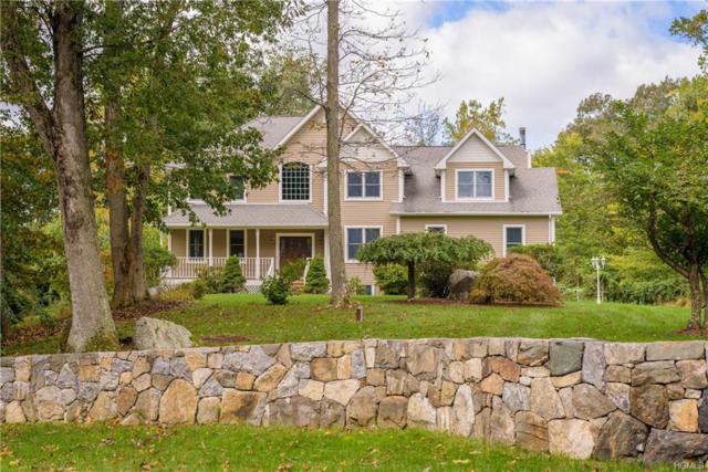 16 Benjamin Green Lane, Somers, NY 10541 (MLS #4847346) :: Mark Boyland Real Estate Team