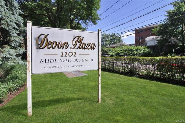 1101 Midland Avenue #415, Bronxville, NY 10708 (MLS #4847399) :: William Raveis Legends Realty Group