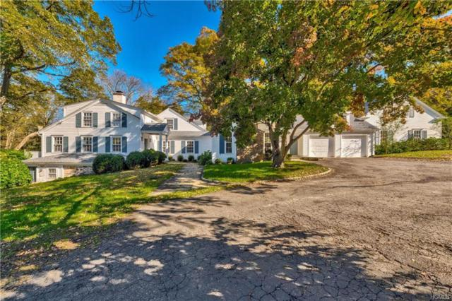 296 Succabone Road, Bedford, NY 10549 (MLS #4847425) :: Mark Boyland Real Estate Team