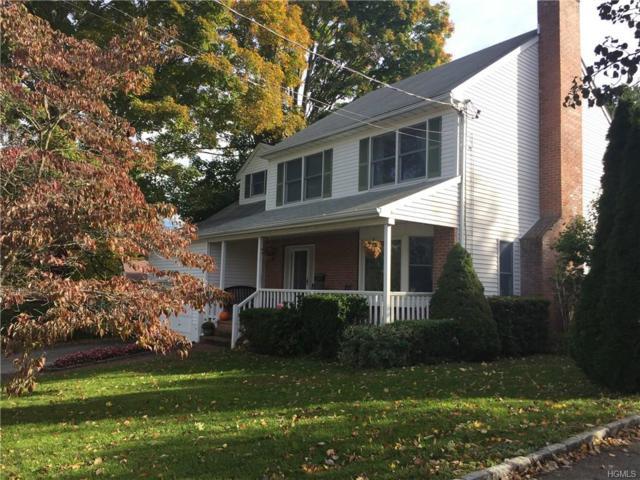 60 Narragansett Avenue, Ossining, NY 10562 (MLS #4847637) :: William Raveis Legends Realty Group