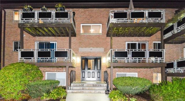 44 Tanager Road #4402, Monroe, NY 10950 (MLS #4847859) :: William Raveis Legends Realty Group