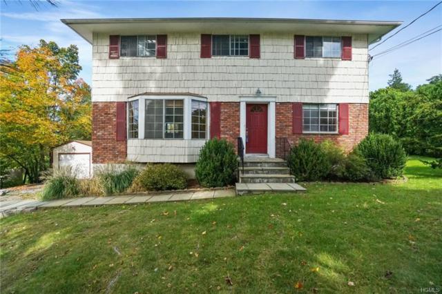 5 Stonegate Road, Ossining, NY 10562 (MLS #4847862) :: William Raveis Baer & McIntosh