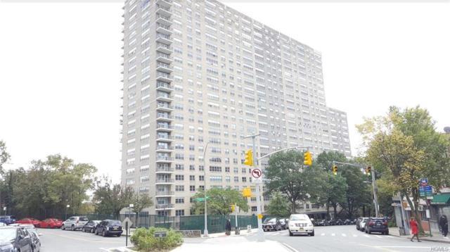 555 Kappock Street 18K, Bronx, NY 10463 (MLS #4847914) :: Mark Boyland Real Estate Team