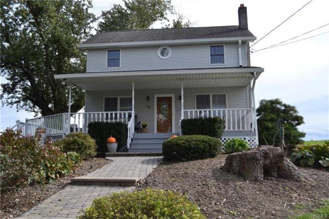 18 Maloney Lane, Goshen, NY 10924 (MLS #4847915) :: William Raveis Baer & McIntosh