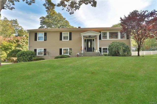 3 Leeland Court, New City, NY 10956 (MLS #4848322) :: Mark Boyland Real Estate Team