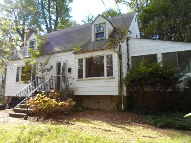 7 S Clinton Avenue, Hastings-On-Hudson, NY 10706 (MLS #4848932) :: William Raveis Legends Realty Group