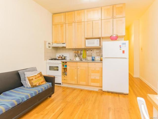 140 Claremont Avenue 2F, New York, NY 10027 (MLS #4849070) :: Mark Boyland Real Estate Team