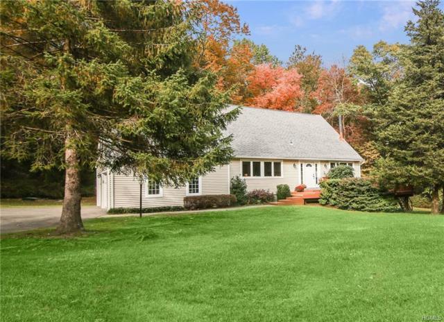47 Sabbath Day Hill Road, South Salem, NY 10590 (MLS #4849533) :: Mark Boyland Real Estate Team