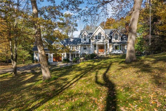 45 Oscaleta Road, South Salem, NY 10590 (MLS #4849537) :: Mark Boyland Real Estate Team