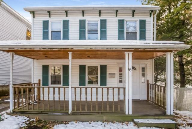 6 Spring Valley Street, Beacon, NY 12508 (MLS #4849766) :: Mark Seiden Real Estate Team