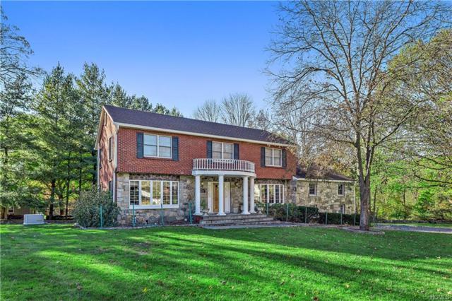 2 Mohawk Trail, Katonah, NY 10536 (MLS #4849793) :: Mark Boyland Real Estate Team