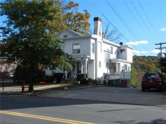 85 E Main Street, Brewster, NY 10509 (MLS #4849979) :: Mark Seiden Real Estate Team