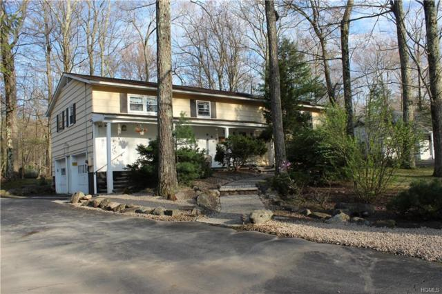 15 Pond Lane, Rock Hill, NY 12775 (MLS #4850182) :: William Raveis Legends Realty Group