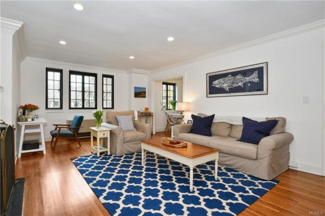 66 Milton Road H51, Rye, NY 10580 (MLS #4850209) :: Mark Boyland Real Estate Team