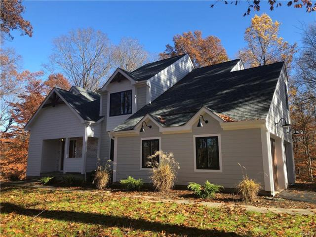 44 Greenlawn Road, Amawalk, NY 10501 (MLS #4850212) :: Mark Boyland Real Estate Team