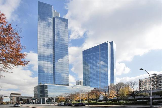1 Renaissance Square 20E, White Plains, NY 10601 (MLS #4850350) :: William Raveis Legends Realty Group