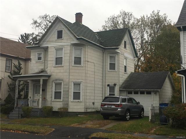 106 Oneil Street, Kingston, NY 12401 (MLS #4850568) :: Stevens Realty Group