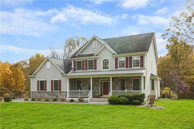 78 Sagamor Drive, Hopewell Junction, NY 12533 (MLS #4850622) :: Mark Seiden Real Estate Team