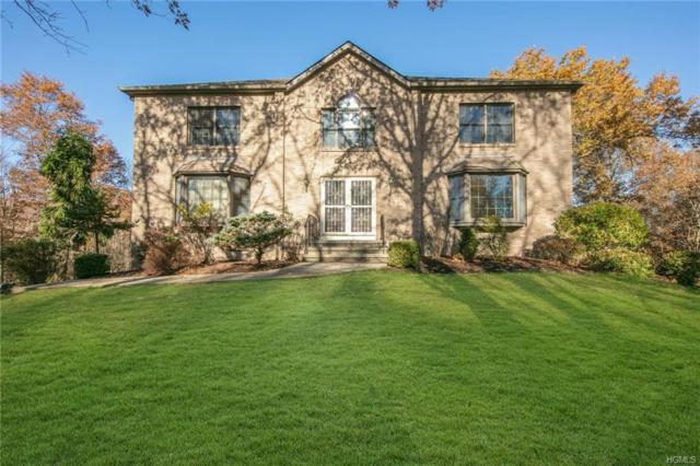 118 Hill Road, Goshen, NY 10924 (MLS #4851249) :: Mark Seiden Real Estate Team