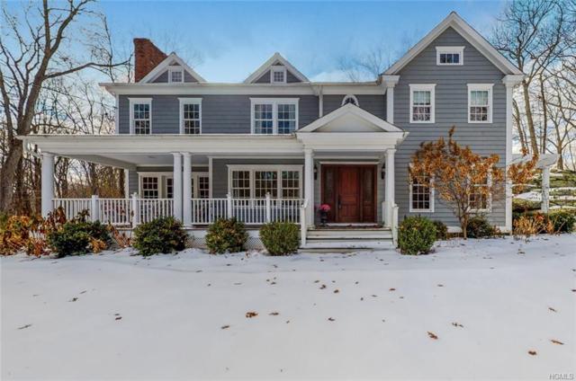 229 Kitchawan Road, South Salem, NY 10590 (MLS #4851252) :: Mark Boyland Real Estate Team