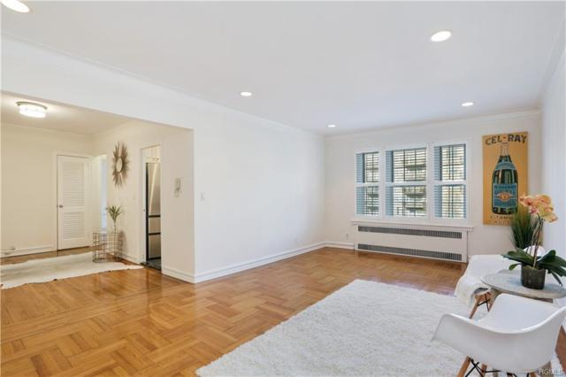 21 N Chatsworth Avenue 2J, Larchmont, NY 10538 (MLS #4851463) :: Mark Boyland Real Estate Team