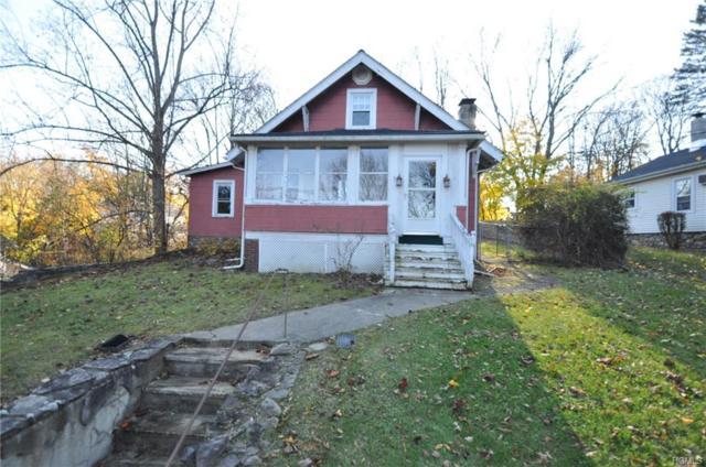 10 Grove Street, Harriman, NY 10926 (MLS #4851501) :: Mark Seiden Real Estate Team