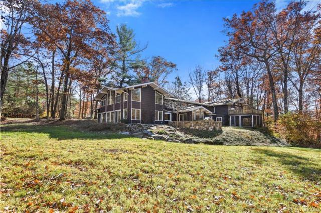 16 E Kinnicut Road, Pound Ridge, NY 10576 (MLS #4851571) :: Mark Boyland Real Estate Team