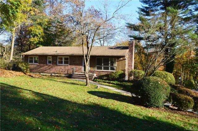 45 Ridgeview Drive, Pleasantville, NY 10570 (MLS #4851908) :: Mark Seiden Real Estate Team
