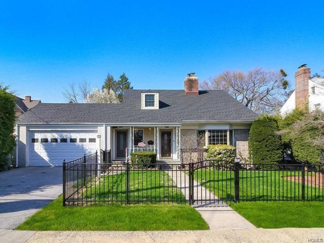 15 E Devonia Avenue, Mount Vernon, NY 10552 (MLS #4852042) :: Mark Seiden Real Estate Team