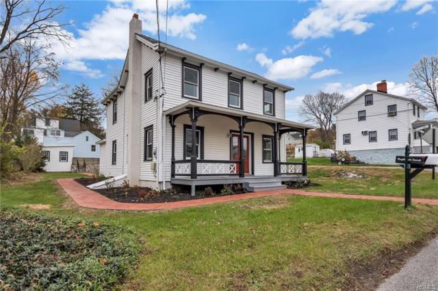 11 Division Street, New Hamburg, NY 12590 (MLS #4852242) :: Mark Seiden Real Estate Team