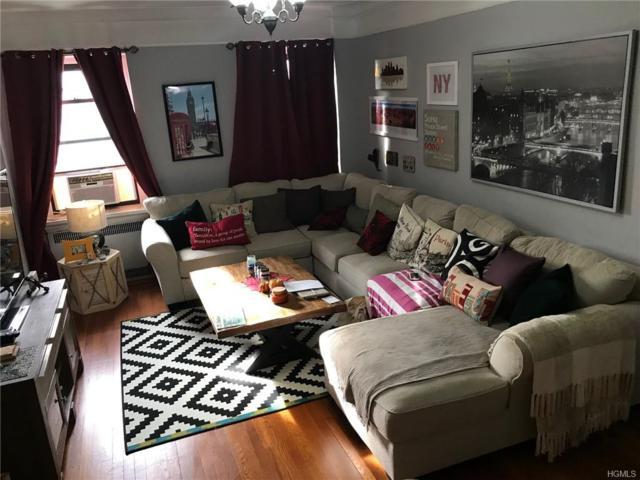 167 Centre Avenue 1J, New Rochelle, NY 10805 (MLS #4852263) :: Mark Boyland Real Estate Team