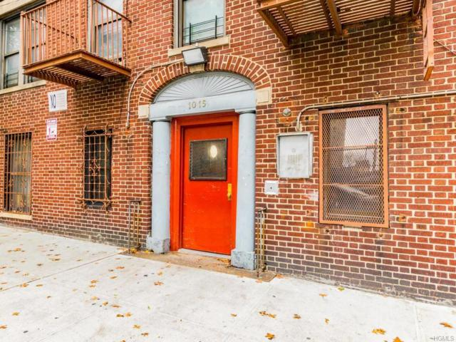 1015 Anderson Avenue 4C, Bronx, NY 10452 (MLS #4852465) :: Mark Boyland Real Estate Team