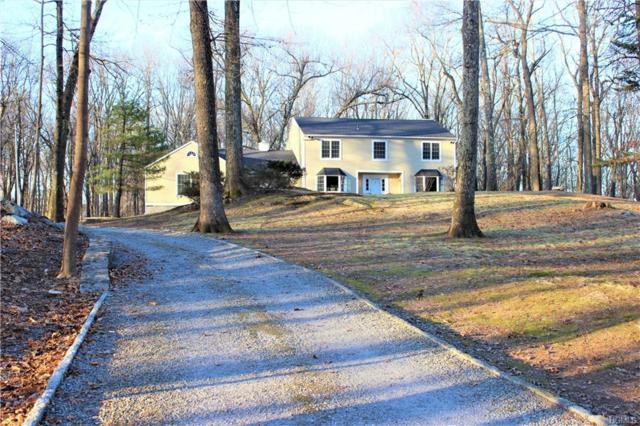 204 Vail Lane, North Salem, NY 10560 (MLS #4852747) :: Mark Boyland Real Estate Team