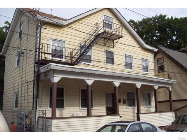 112 Fremont Street, Peekskill, NY 10566 (MLS #4852793) :: William Raveis Baer & McIntosh
