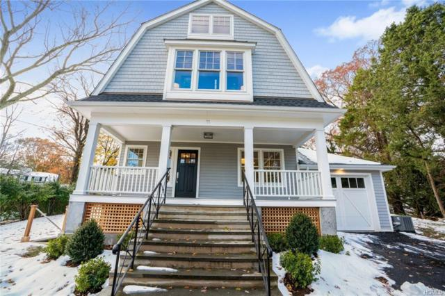 11 Howard Place, Rye, NY 10580 (MLS #4852895) :: William Raveis Legends Realty Group