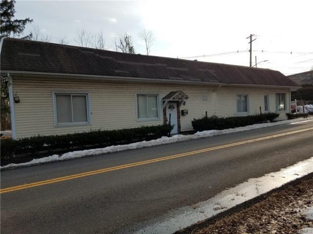 520 W Nyack Road, West Nyack, NY 10994 (MLS #4852962) :: William Raveis Baer & McIntosh