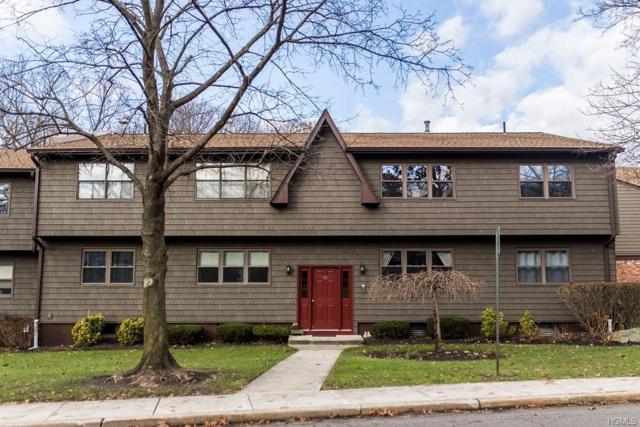 58 Milford Lane 2H, Suffern, NY 10901 (MLS #4853421) :: William Raveis Baer & McIntosh