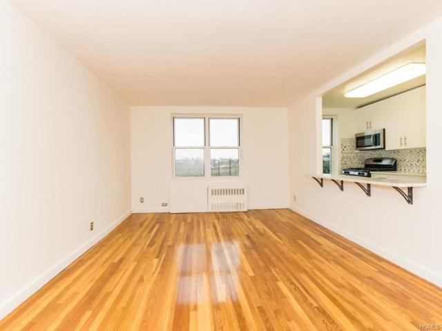 125 Bronx River Road 7G, Yonkers, NY 10704 (MLS #4853773) :: Mark Boyland Real Estate Team